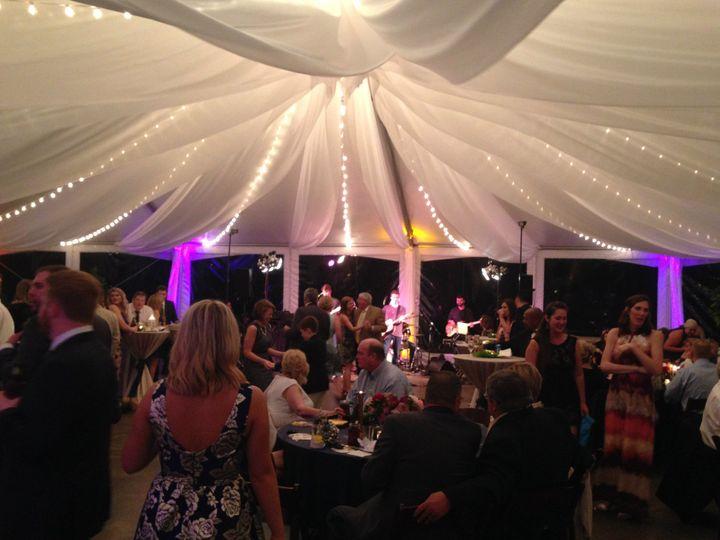 Tmx 1493606981070 Lsu Uplights Stella Plantation Tent Wedding Lafayette, Louisiana wedding dj