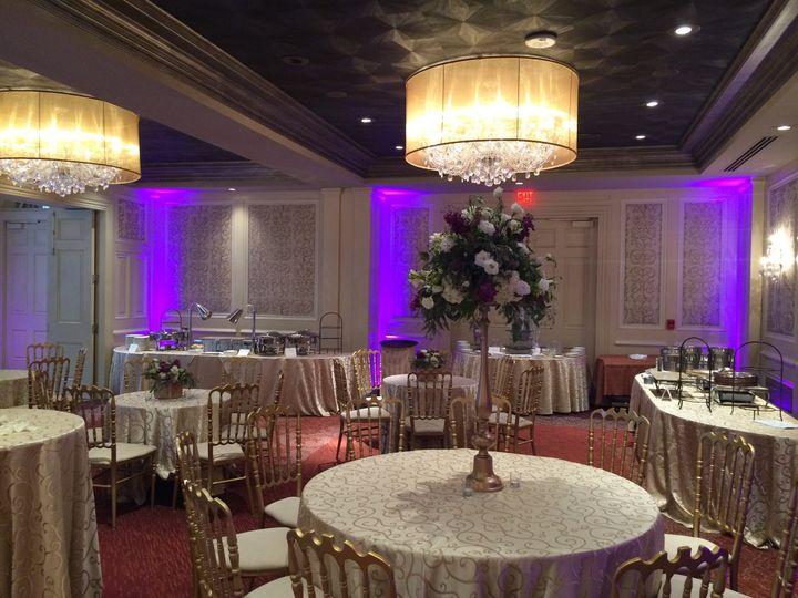 Tmx 1493606995943 Royal Sonesta New Orleans Ballroom Wedding Uplight Lafayette, Louisiana wedding dj