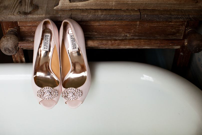 The shoes - Jennifer Weems Photography