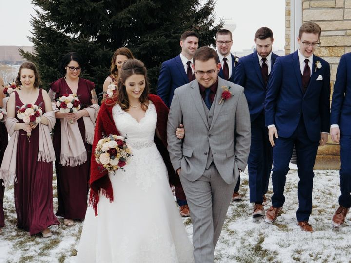 Tmx Erin Brandan 5 51 1018919 Minneapolis, MN wedding videography