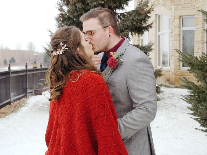 Tmx Erin Brandan 51 1018919 Minneapolis, MN wedding videography