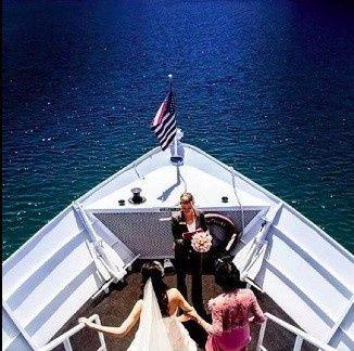 Yacht ceebrations