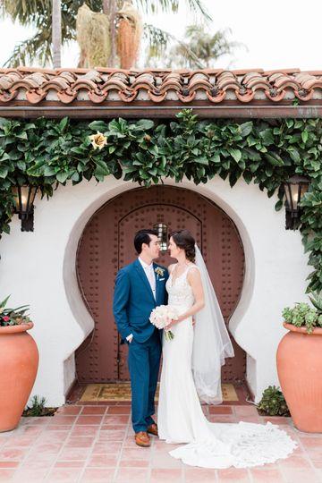 Casa Romantica - San Clemente