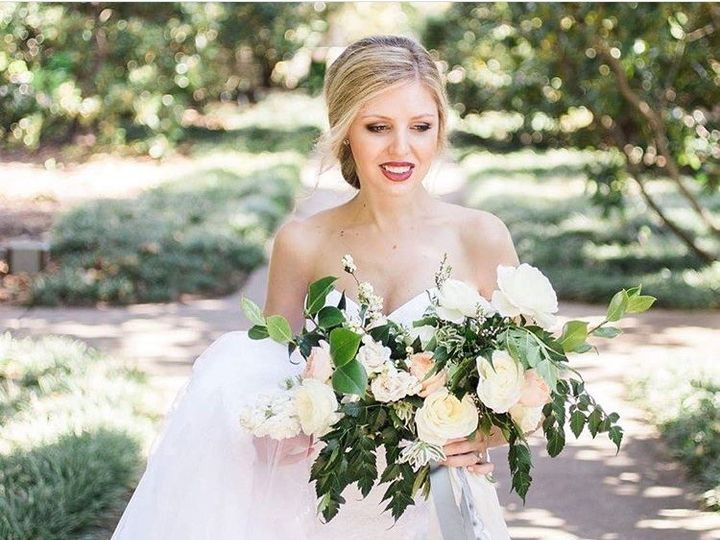 Tmx 1477188406030 Fullsizerender 1 Dallas, TX wedding beauty