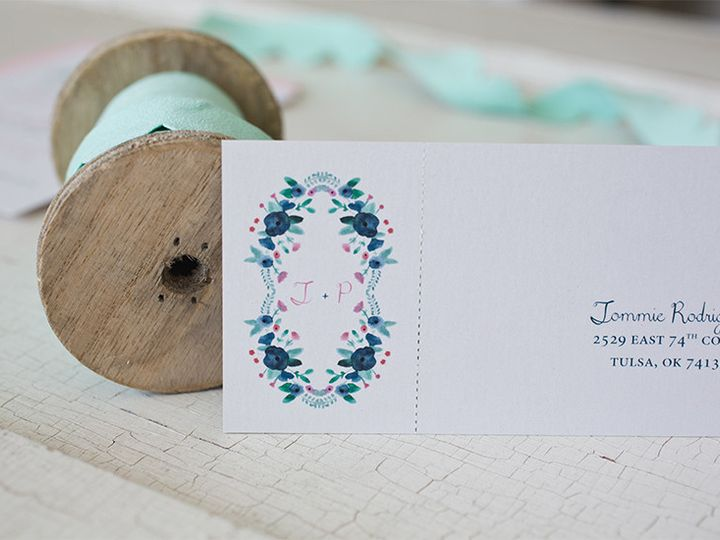 Tmx 1444758456677 Tp3 Tulsa wedding invitation