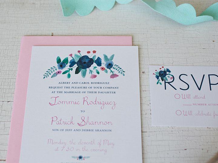 Tmx 1444758462463 Tp2 Tulsa wedding invitation