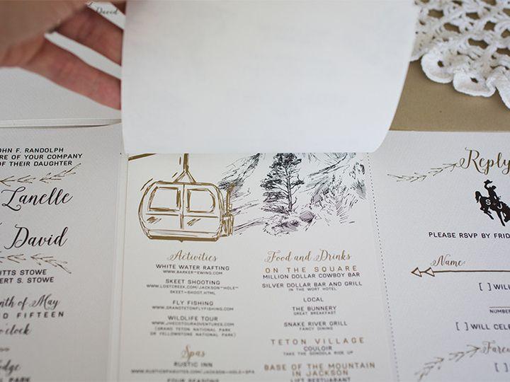 Tmx 1444758476591 Sj5 Tulsa wedding invitation