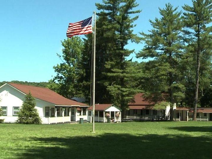 Tmx 1491407528636 Tyler Hill Camp Wedding Tyler Hill Pa 140998.14812 Tyler Hill, PA wedding venue