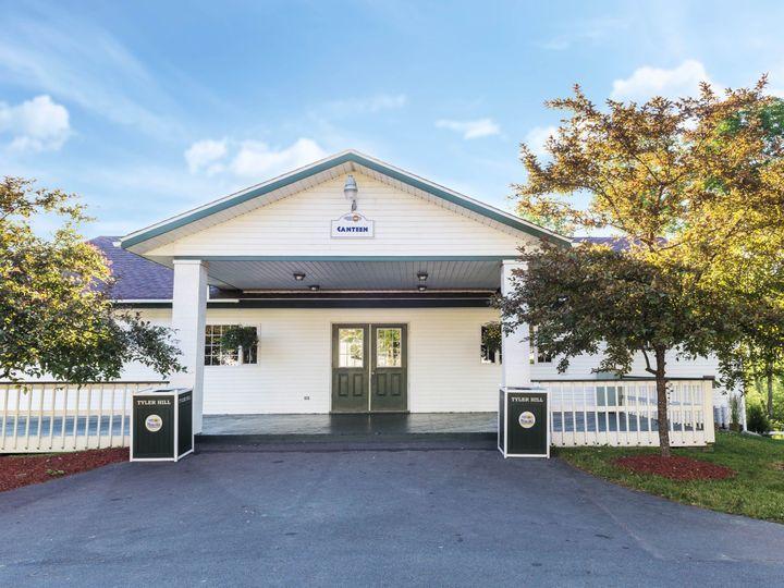 Tmx 1491491151815 Dsc2479 Hdr1small Tyler Hill, PA wedding venue