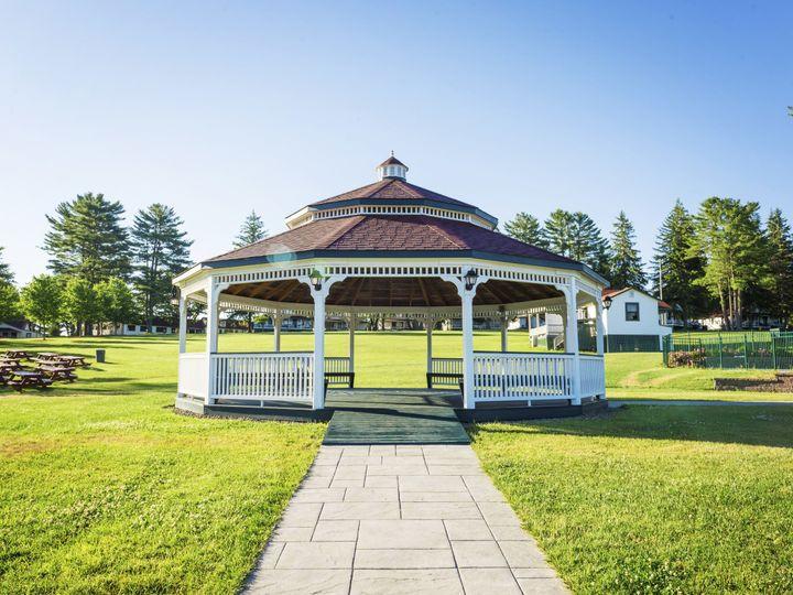 Tmx 1491491780191 Gazebo Tyler Hill, PA wedding venue