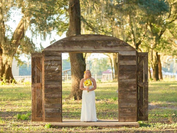 Tmx Barn15 51 788919 V1 Bushnell, FL wedding venue