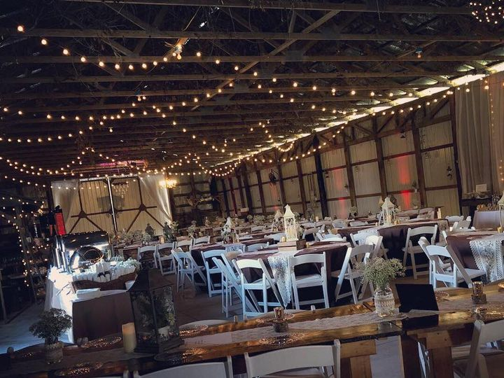Tmx Barn19 51 788919 V1 Bushnell, FL wedding venue