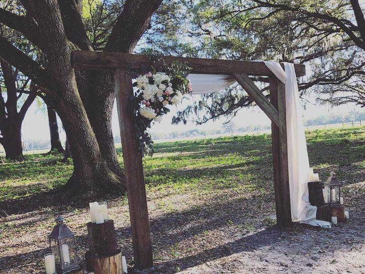 Tmx Barn2 51 788919 V1 Bushnell, FL wedding venue