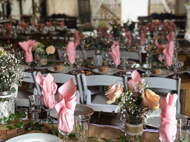 Tmx Barn3 51 788919 V1 Bushnell, FL wedding venue