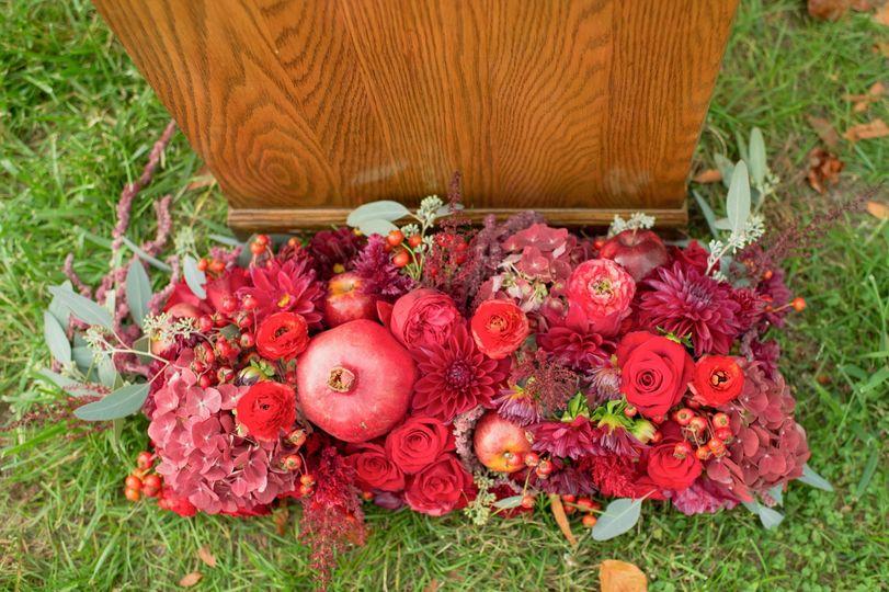 Fall apple inspiration