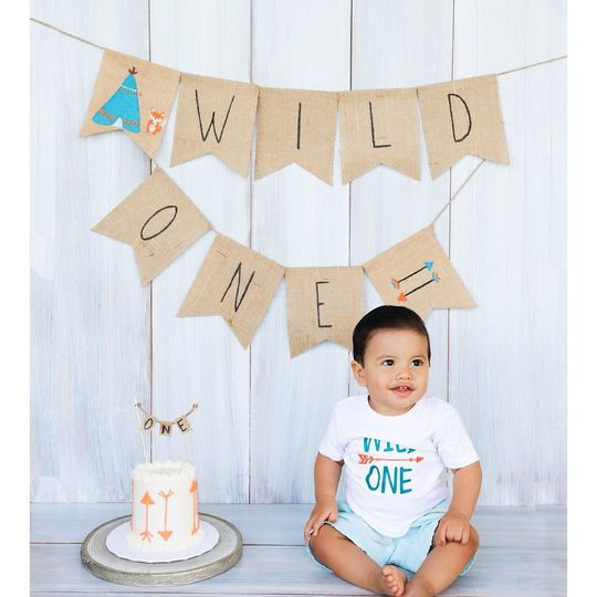 Woodland Smash Cake Session
