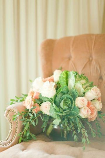 flowers chair 466x700