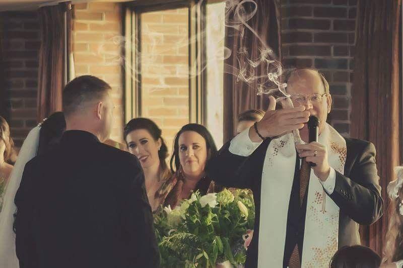 martas wedding