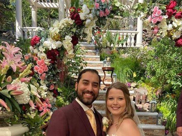 Tmx Rflowers8 51 1341029 159562331578778 Discovery Bay, CA wedding florist