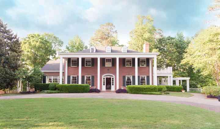 Hoover-Randle Home & Gardens