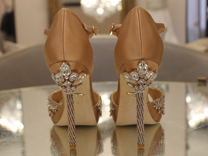 Tmx Badgley Mischka Heels 51 1891029 157437876185984 Middleburg, VA wedding dress