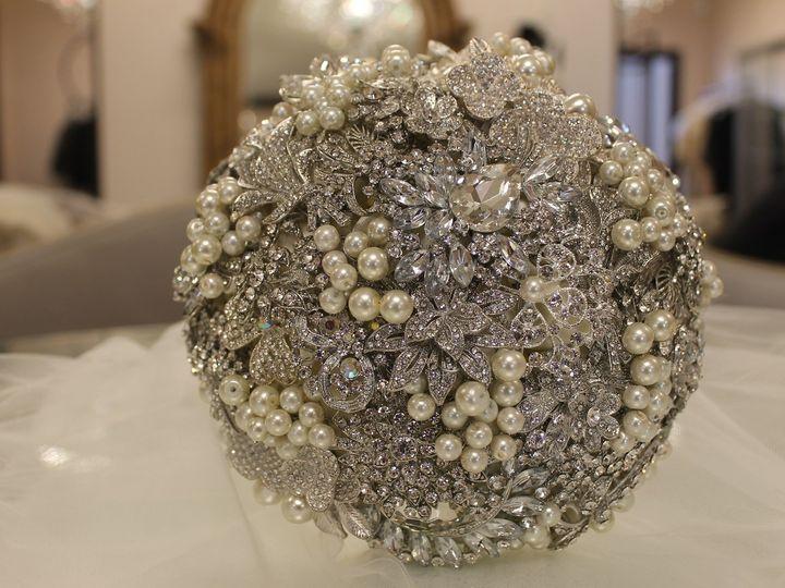 Tmx Crystal Bouquet Moscow 51 1891029 157437876665345 Middleburg, VA wedding dress