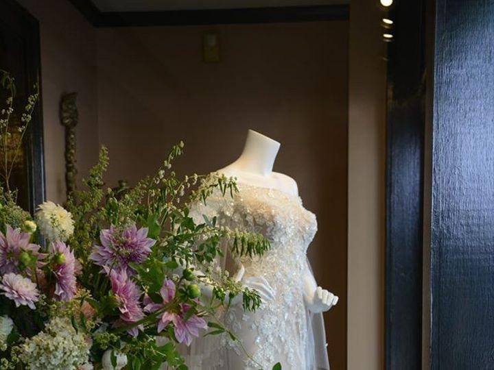 Tmx Dany Tabet Jade Display Window 51 1891029 157437875067589 Middleburg, VA wedding dress