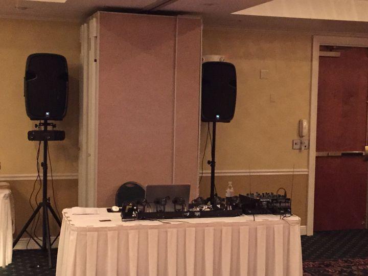 Speakers for music