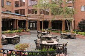 DoubleTree Suites By Hilton Charlotte-SouthPark