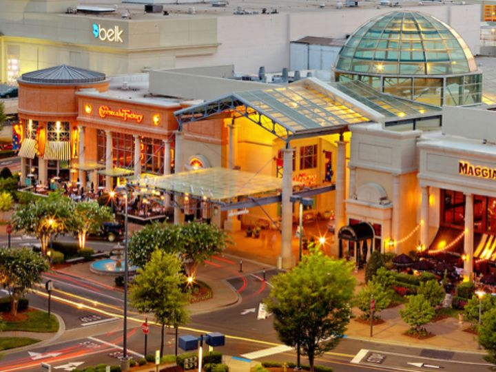 Tmx 1494634707448 Mall1 Charlotte, NC wedding venue