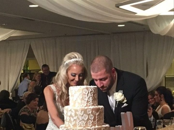 Tmx 1499535680787 Cake Cutting Charlotte, NC wedding venue