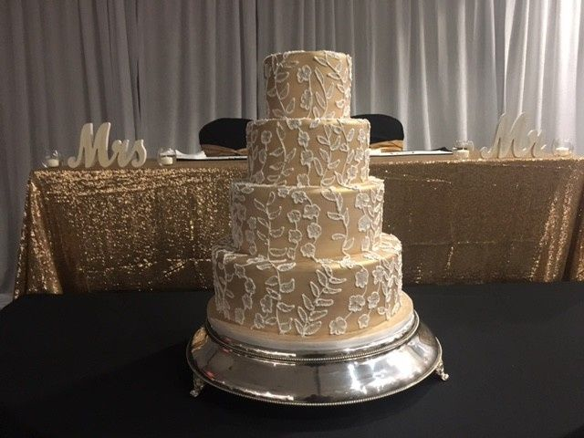 Tmx 1499535686168 Cake Charlotte, NC wedding venue