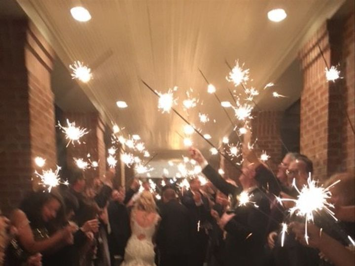 Tmx 1499535704599 Sparkler Send Off 2 Charlotte, NC wedding venue