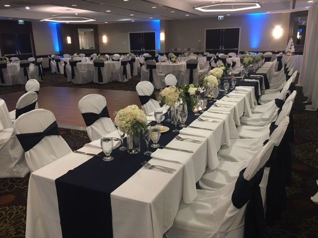 Tmx 1499535775917 Head Table Charlotte, NC wedding venue