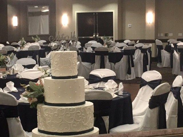 Tmx 1499535914707 Ballroom 2 Charlotte, NC wedding venue