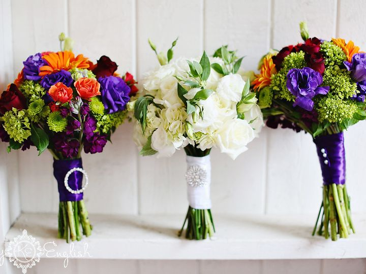 Tmx 1388865921906 Bokay Jersey City wedding florist
