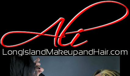Ali - Long Island Makeup and Hair 2