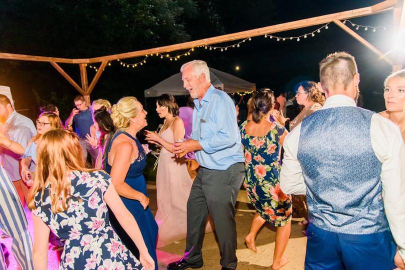 Forney Wedding