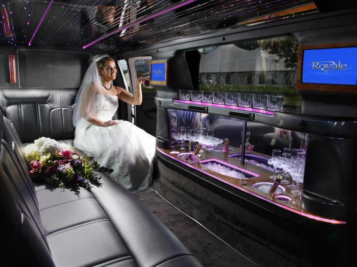 Tmx 1453319657276 Mkt1205dbridedo Montvale wedding transportation