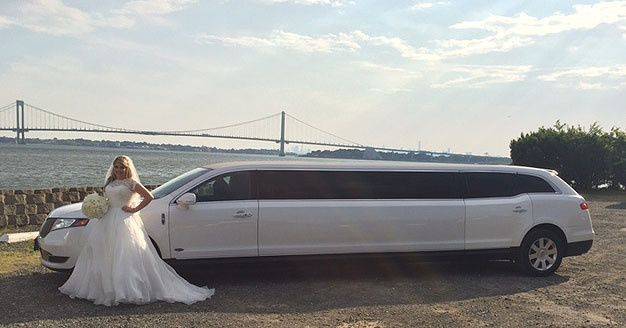 Tmx 1469037537860 White6 Montvale wedding transportation