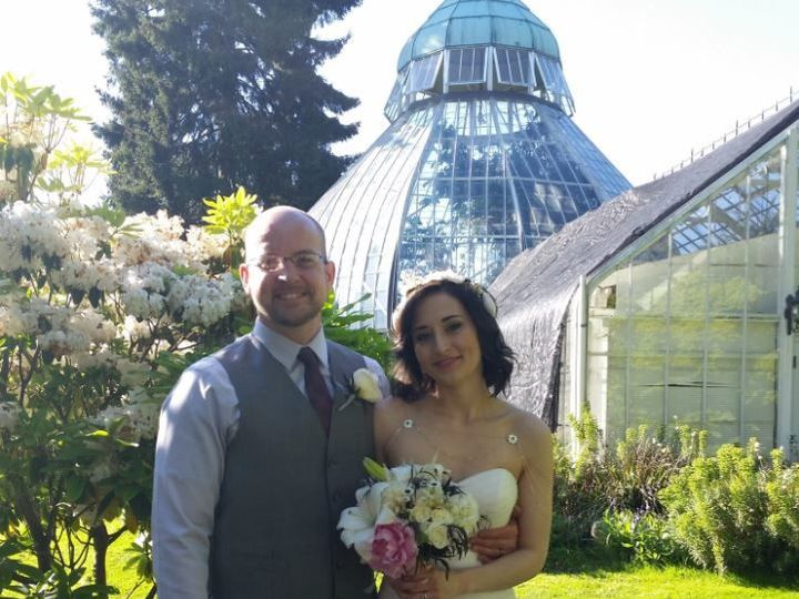 Tmx 1521230174 Fb4ad3f4344dd9b1 1521230173 Bbe9e19b7aae0e00 1521230169044 6 6 Tacoma, Washington wedding officiant