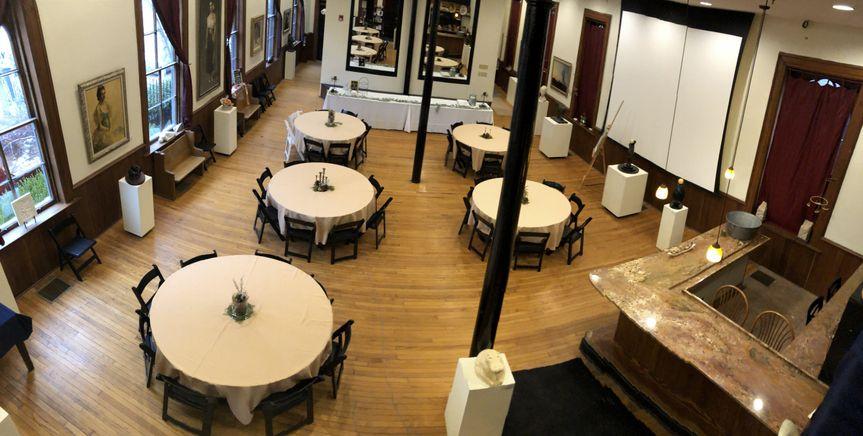 Reception Gallery