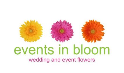 Events in Bloom 1