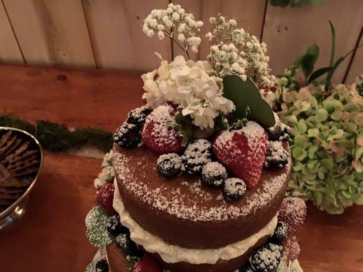 Tmx Cake 51 537029 Bellmore, NY wedding catering