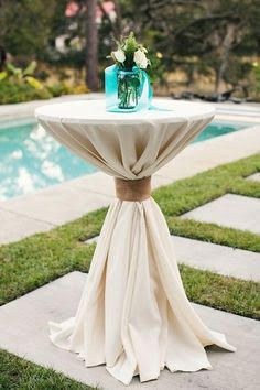 Tmx Cocktail Tables 51 537029 Bellmore, NY wedding catering