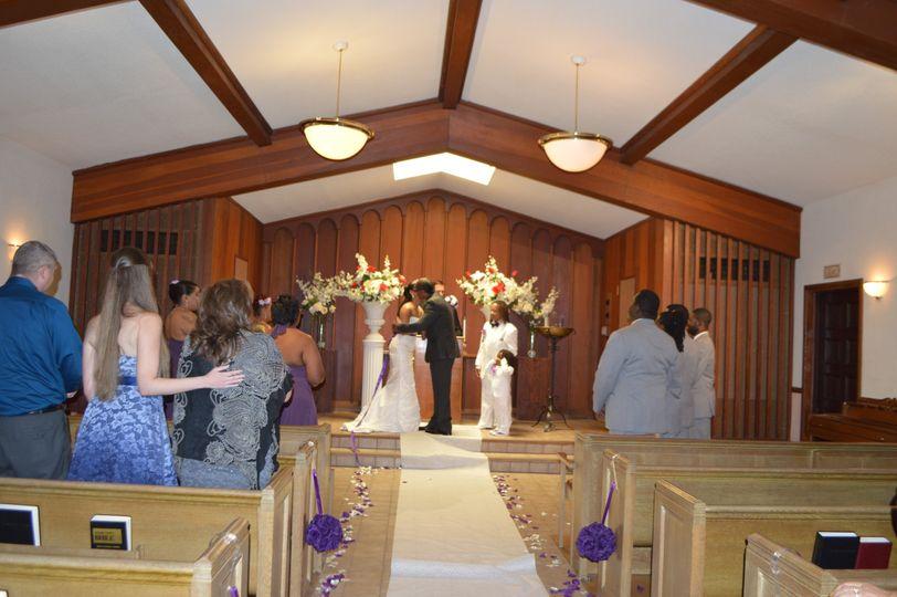 Fresno Wedding Chapel Venue Fresno Ca Weddingwire