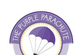 The Purple Parachute