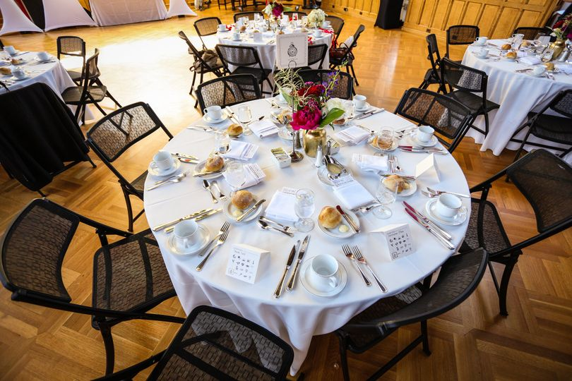 Cornell catering wedding