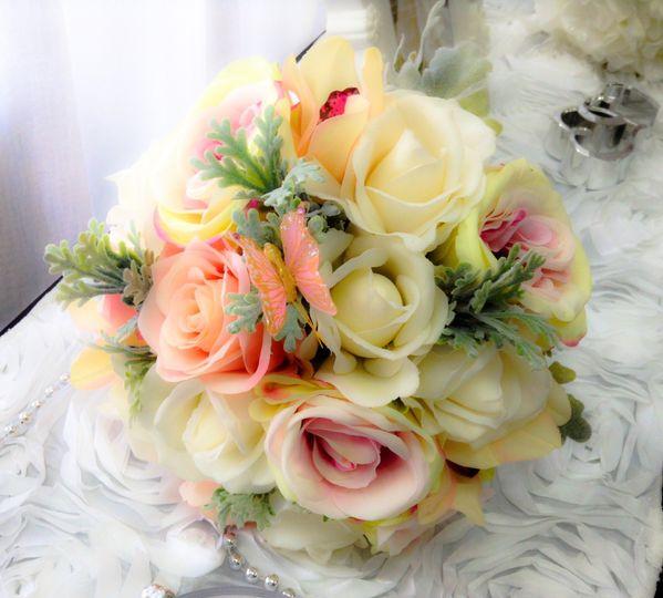 bonitas flowers flowers orlando fl weddingwire. Black Bedroom Furniture Sets. Home Design Ideas