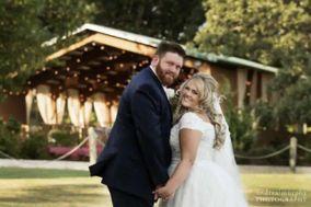 Moore Farms Rustic Weddings & Event Barns